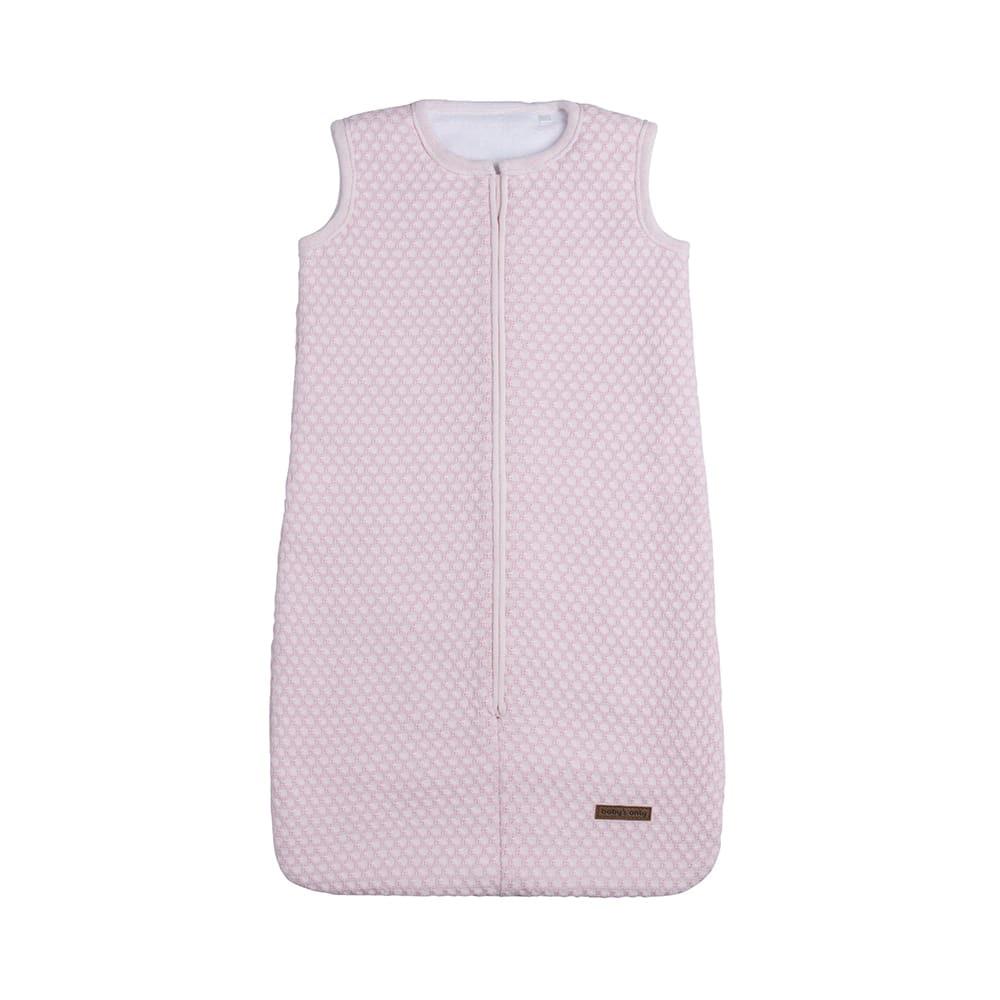 sleeping bag teddy sun classic pinkbaby pink 70 cm