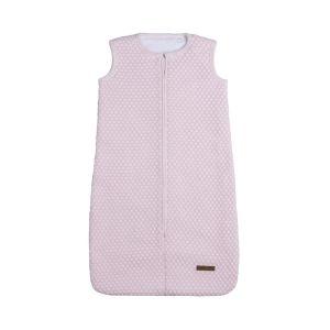 Sleeping bag teddy Sun classic pink/baby pink - 70 cm