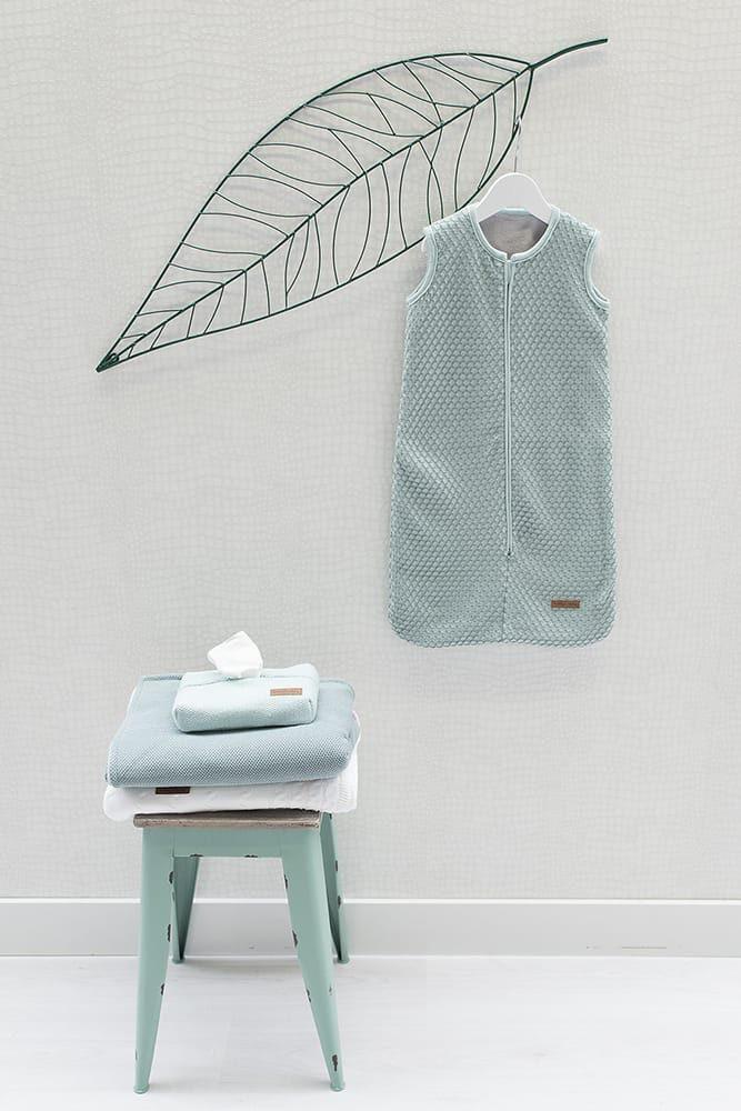 sleeping bag teddy sun greysilvergrey 70 cm