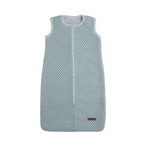 Sleeping bag teddy Sun mint/stonegreen - 70 cm