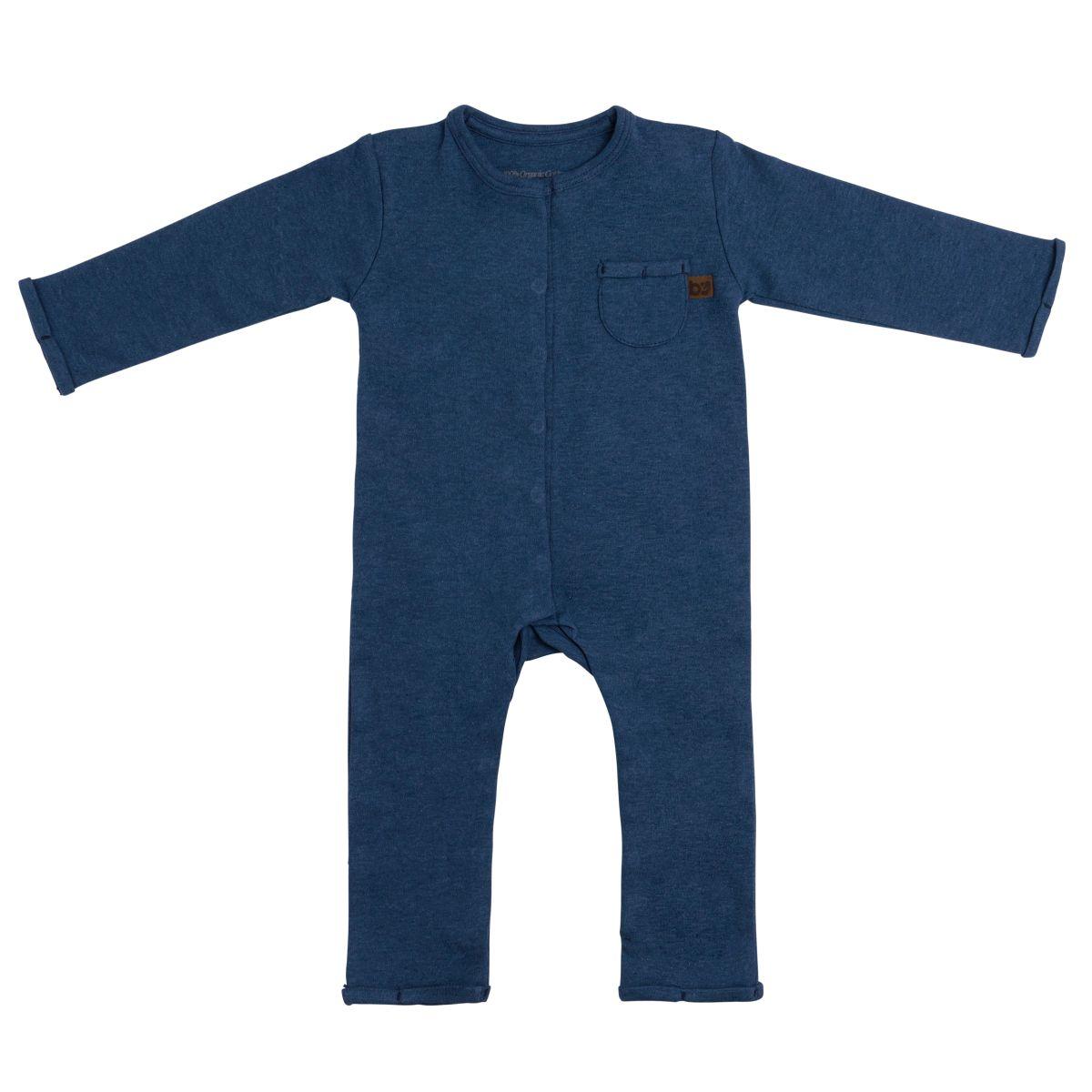sleepsuit melange jeans 50