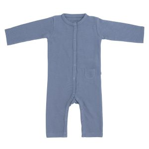 Sleepsuit Pure vintage blue - 62