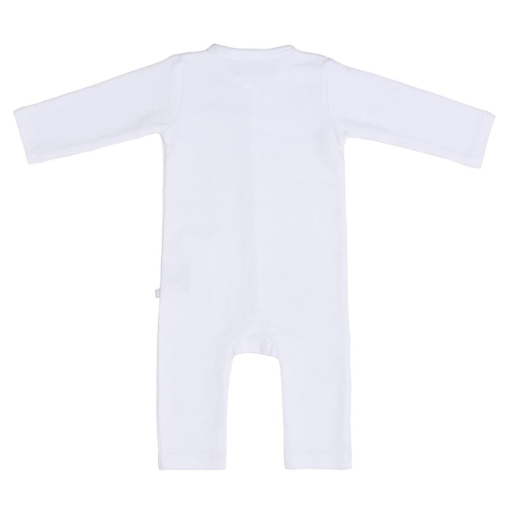 sleepsuit pure white 50