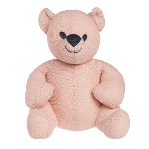 Stuffed bear Classic blush