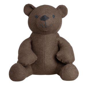 Stuffed bear Classic cacao