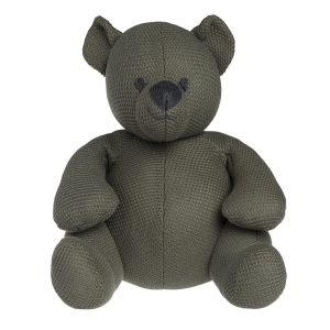 Stuffed bear Classic khaki