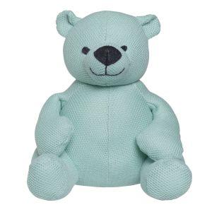 Stuffed bear Classic mint