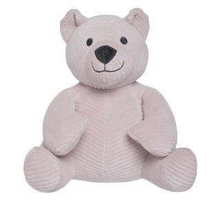 Stuffed Bear Sense old pink