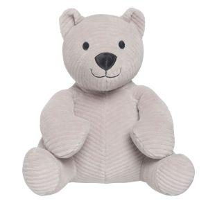 Stuffed Bear Sense pebble grey