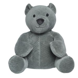 Stuffed Bear Sense sea green