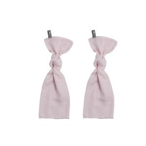 Swaddle classic pink - 65x65 - 2-pack
