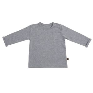 Sweater Melange grey - 50