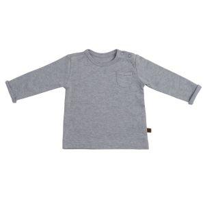Sweater Melange grey - 56