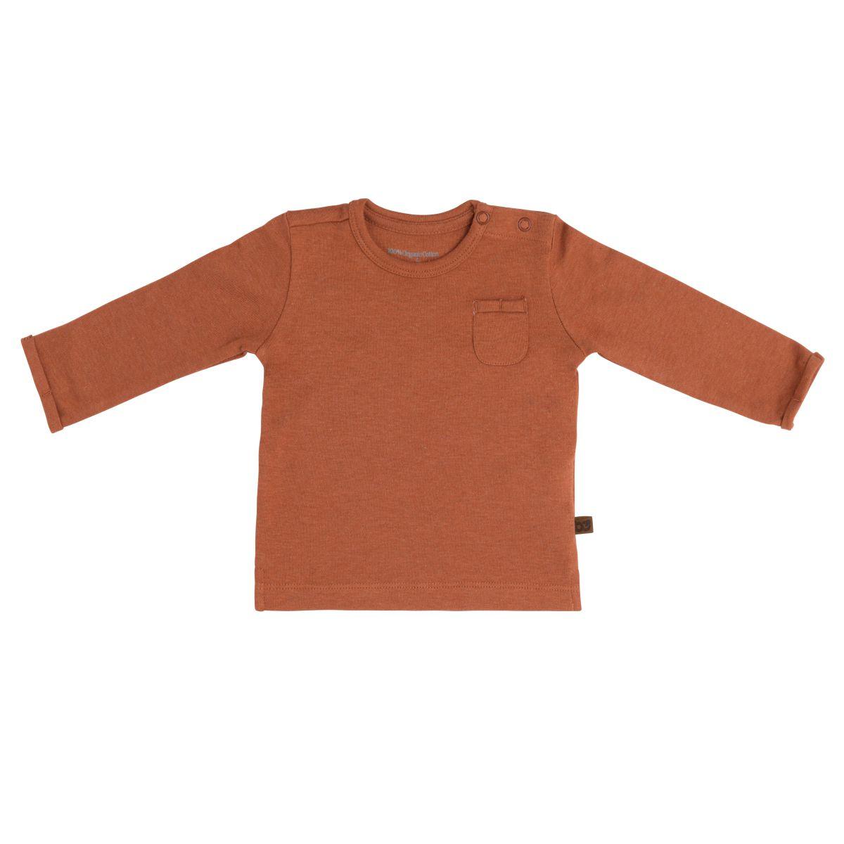sweater melange honey 50