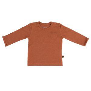 Sweater Melange honey - 68