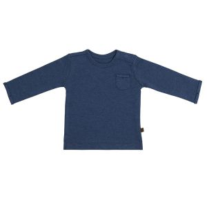 Sweater Melange jeans - 68