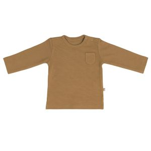 Sweater Pure caramel - 56