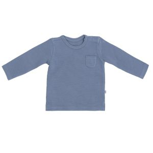 Sweater Pure vintage blue - 56