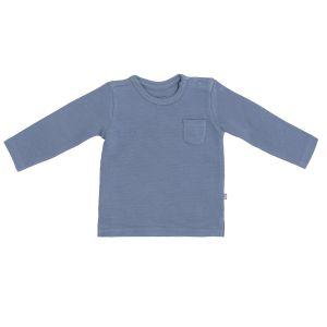 Sweater Pure vintage blue - 68