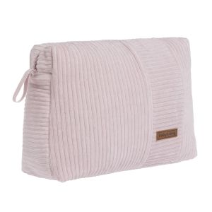 Toiletry bag Sense old pink