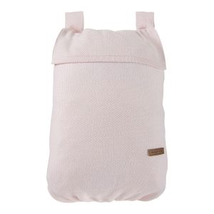 Toy bag Classic pink