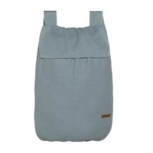 Toy bag Classic stonegreen