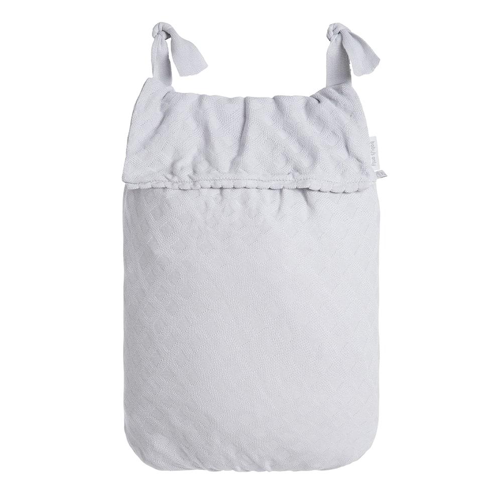 toy bag reef dusty grey