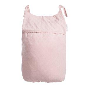 Toy bag Reef misty pink