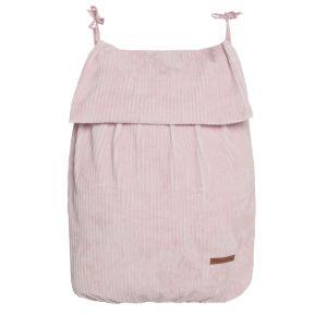Toy bag Sense old pink