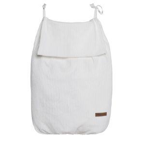 Toy bag Sense white