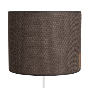 Wall lamp Classic cacao - 20 cm