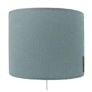 Wall lamp Classic stonegreen - 20 cm