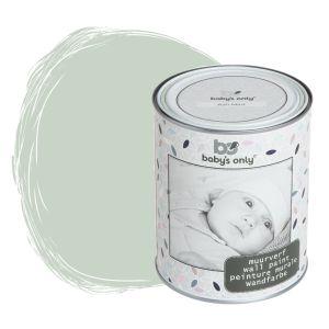 Wall paint ash mint - 1 liter