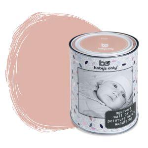 Wall paint blush - 1 liter