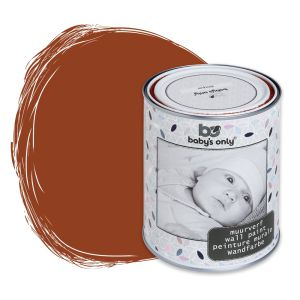 Wall paint brique - 1 liter
