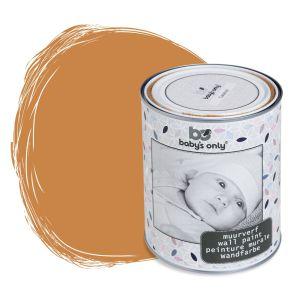 Wall paint caramel - 1 liter