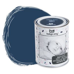Wall paint jeans - 1 liter