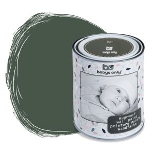 Wall paint khaki - 1 liter