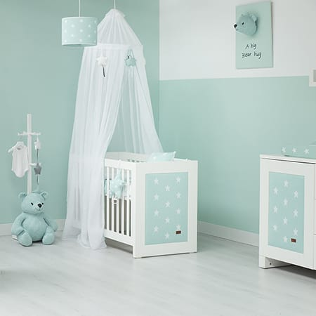 Baby's Only decoration baby canopy