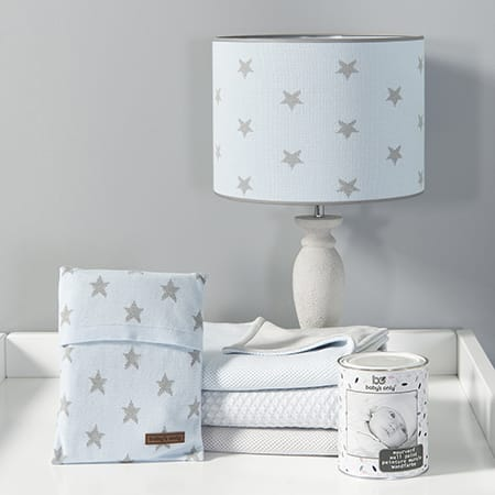 Baby's Only decoration knitted lampshades