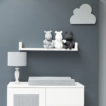 Baby's Only furniture wall shelves