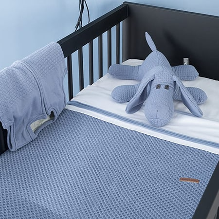 Baby's Only cot blankets