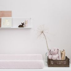 The latest trends and most useful tips for your beautiful baby room
